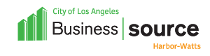 Harbor Business Source Logo